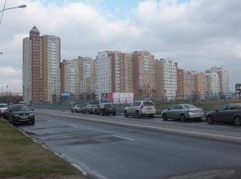 Новостройка ЖК Приват Сквер